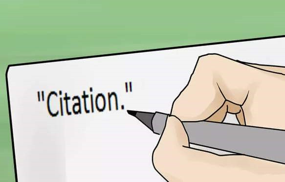 英文文献引用格式生成器—CitationMachine